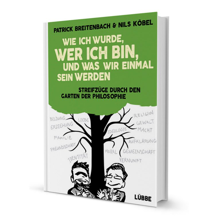 soziopod Buch